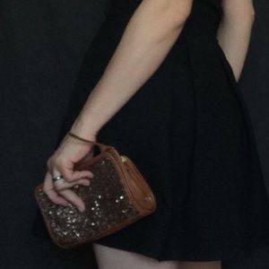 Kate Landry Magnetic Cover & Clutch